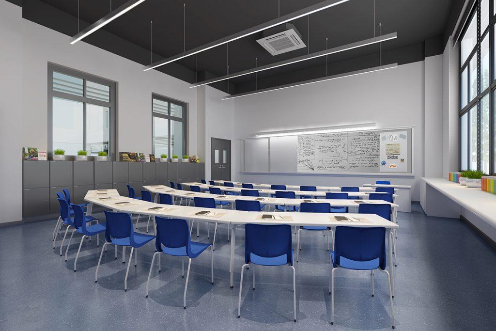 5#普通教室